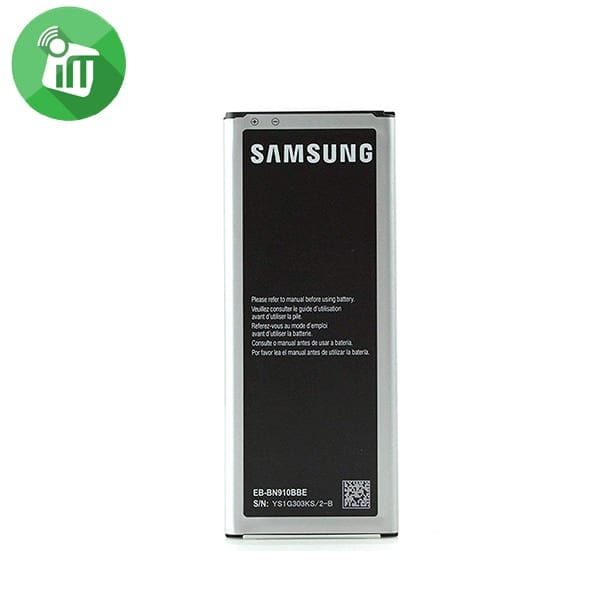 Original Battery Samsung Galaxy Note 4 (unPacked)