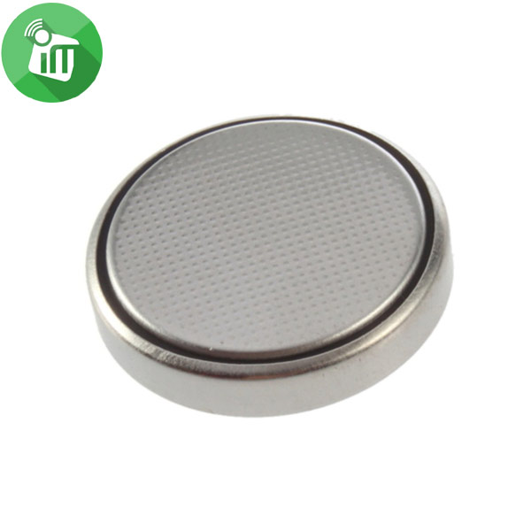 qoop Lithium Ion Battery CR2450 3V
