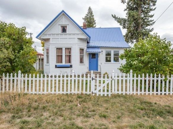 country cottages under $200K