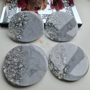 Grey Resin Coaters