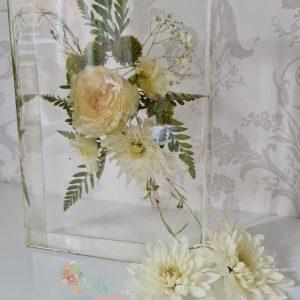 Large Block Flower Preservation