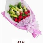 BT12-1 Bunga Tangan