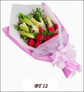 BT12-1-272x300 Bunga Buket Duren Sawit