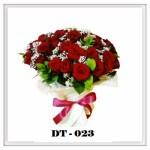 DT23 Bunga Meja