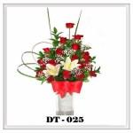 DT25 Bunga Meja