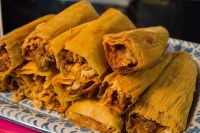 Sals Famous Tamales