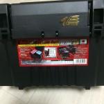 魔界オープンセールでタックルボックス購入 VS-7055
