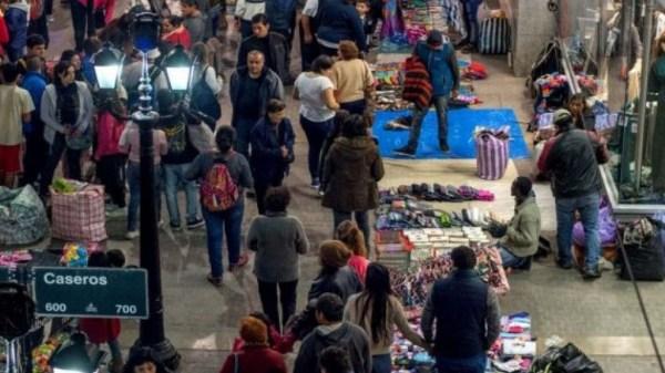 Ferias barriales