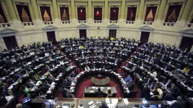 Photo of Esta semana sesiona Diputados
