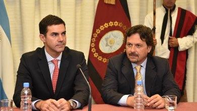 Photo of Sáenz ratificó su voto a Urtubey en un ballotage con Macri