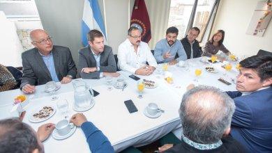 Photo of Avanza el acuerdo provincial entre los opositores al Gobierno Nacional