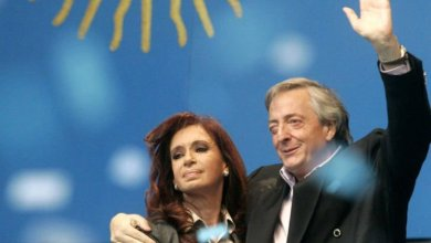 Photo of Comenzó el juicio oral en contra de Cristina Fernández de Kirchner