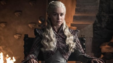 Photo of Así fue cómo Emilia Clarke preparó su épico discurso para «Game of Thrones»
