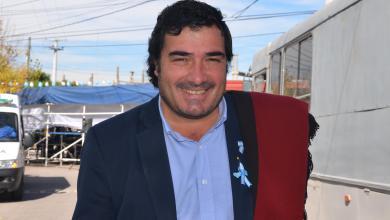 Photo of De los Ríos respaldó la candidatura del Presidente Macri