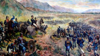 Photo of Gloriosos 200 años de las Batallas de Tucumán y Salta