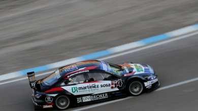 Photo of Top Race: Marcos Urtubey, el mejor en las pruebas de San Juan