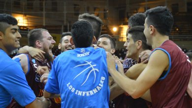 Photo of Salta Basket ganó por tres puntos y sigue con vida