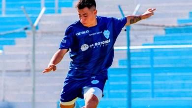 Photo of Copa Salta: Pellegrini le ganó en la ida a Gimnasia y Tiro