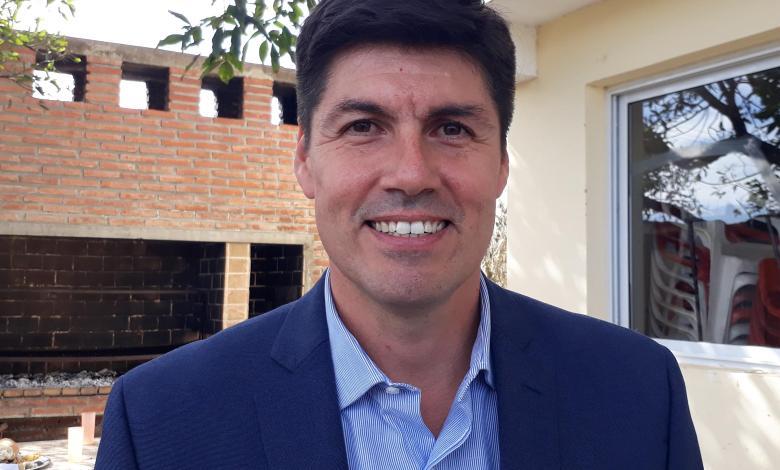 Gonzalo Quilodrán, dialogó en exclusiva con Salta 4400 sobre las consecuencias del espacio político Cambiemos en la Argentina - Fuente: Salta 4400.