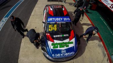 Photo of Top Race: por un problema en los frenos, Marcos Urtubey quedó afuera en Termas