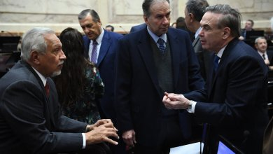 """Photo of Romero celebró la fórmula Macri – Pichetto: """"Contribuye al diálogo y al consenso"""""""