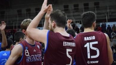 """Photo of Hiriart sobre la temporada de Salta Basket: """"Logramos algo distinto luego de 6 años"""""""
