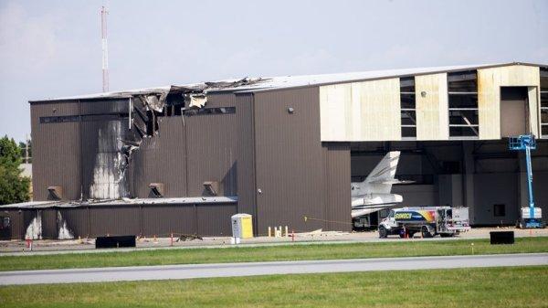 Estados Unidos: 10 muertos como resultado de un accidente aéreo - Fuente: Intranews.