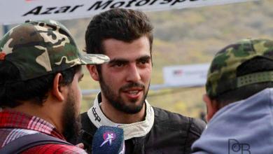 Photo of Top Race: tras la carrera en Salta, Marcos Urtubey alcanzó el quinto puesto