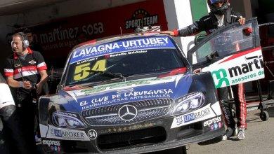 Photo of El Top Race calienta motores en Salta: Marcos Urtubey espera saldar su deuda