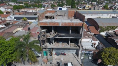 Photo of Alrededor de 18 empresas de la construcción cerraron en Salta