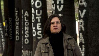 Photo of Elia Fernández: «Lo que piden los vecinos es trabajo»
