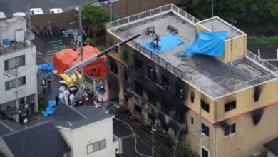 Photo of Japón: 33 muertos como consecuencia de un incendio