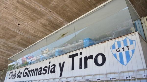 Gimnasia y Tiro - Salta4400.com