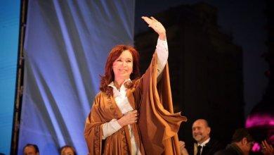 "Photo of Cristina Fernández de Kirchner: ""Vamos a cumplir con nuestras deudas"""