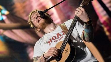 Photo of La trágica noticia que entristeció a Ed Sheeran y a todos sus fanáticos