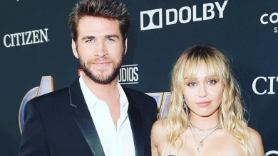 Photo of ¡Devastado! Liam Hemsworth rompe el silencio tras romper con Miley Cyrus
