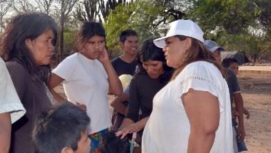 Photo of Cruz: «El Plan Alimentario Salteño está llegando donde más se lo necesita»