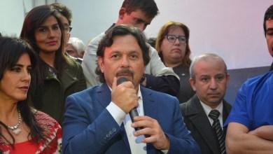 Photo of Sáenz contra Leavy: «Está bueno que proponga, porque para mostrar no tiene nada»