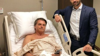 Photo of Se complicó la salud de Bolsonaro