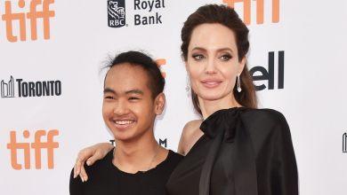 Photo of Angelina Jolie se ha convertido en una gran madre ¡Y esto lo demuestra!