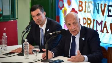 Photo of «Macri no es alternativa», dijo Lavagna en Salta