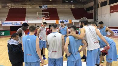 Photo of En Córdoba, Salta Basket busca su clasificación a la Liga Sudamericana
