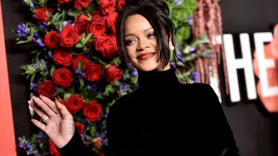 Photo of ¿Rihanna será la villana del Batman de Robert Pattinson?