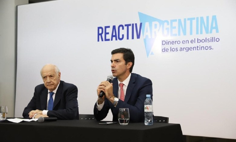Urtubey Fuente: Prensa Consenso Federal.