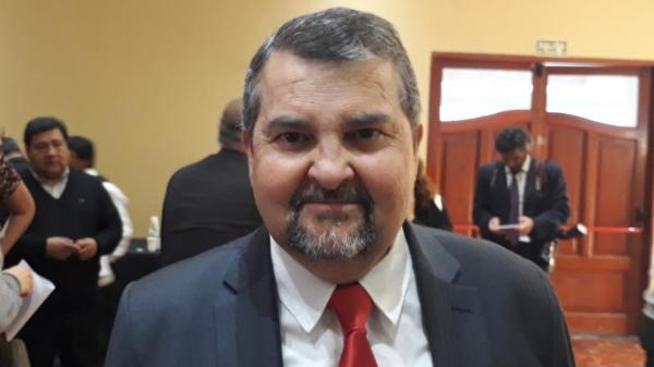 Daniel Betzel - Presidente de la Cámara de Comercio de Salta