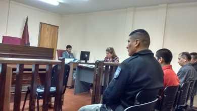 Photo of Condenan a ex candidato a concejal y a su hijo por comercialización de drogas
