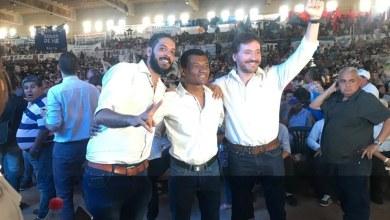 Photo of Del Frari criticó la organización del acto de Fernández en Salta