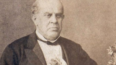 Photo of Patografía de Domingo Faustino Sarmiento