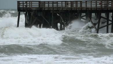 Photo of Luego de devastar Bahamas, el huracán Dorian avanza hacia Florida