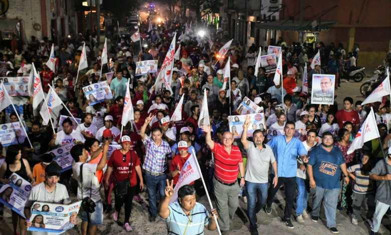 Miguel Isa Cierre de campaña -Embarcación - Fuente: Prensa Miguel Isa